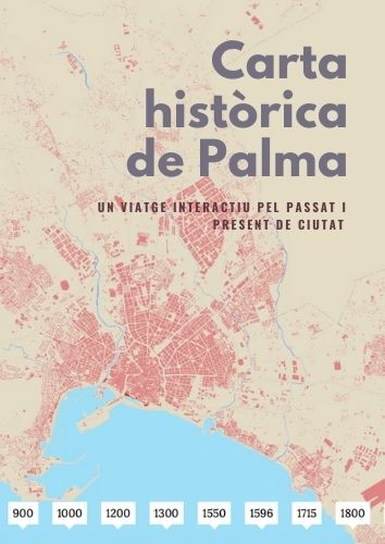 Carta històrica de Palma
